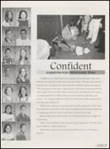 2000 W.B. Ray High School Yearbook Page 86 & 87