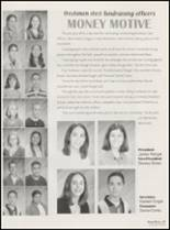 2000 W.B. Ray High School Yearbook Page 90 & 91