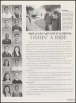 2000 W.B. Ray High School Yearbook Page 92 & 93