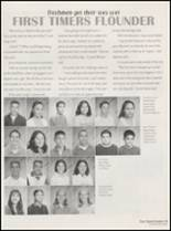 2000 W.B. Ray High School Yearbook Page 94 & 95