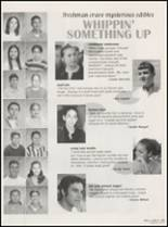 2000 W.B. Ray High School Yearbook Page 106 & 107