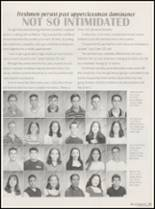 2000 W.B. Ray High School Yearbook Page 108 & 109