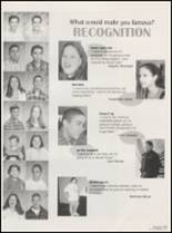 2000 W.B. Ray High School Yearbook Page 110 & 111