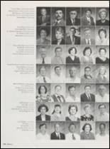 2000 W.B. Ray High School Yearbook Page 112 & 113