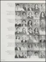 2000 W.B. Ray High School Yearbook Page 116 & 117