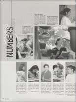 2000 W.B. Ray High School Yearbook Page 122 & 123