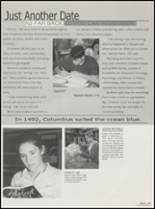 2000 W.B. Ray High School Yearbook Page 124 & 125