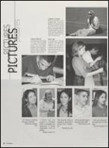 2000 W.B. Ray High School Yearbook Page 126 & 127