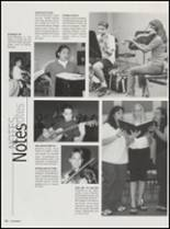 2000 W.B. Ray High School Yearbook Page 130 & 131