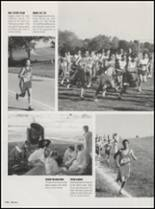 2000 W.B. Ray High School Yearbook Page 136 & 137