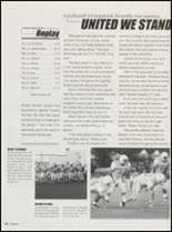 2000 W.B. Ray High School Yearbook Page 140 & 141