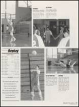 2000 W.B. Ray High School Yearbook Page 142 & 143