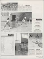 2000 W.B. Ray High School Yearbook Page 144 & 145