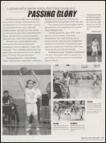 2000 W.B. Ray High School Yearbook Page 152 & 153
