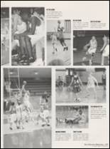 2000 W.B. Ray High School Yearbook Page 156 & 157