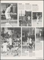 2000 W.B. Ray High School Yearbook Page 158 & 159