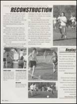 2000 W.B. Ray High School Yearbook Page 160 & 161