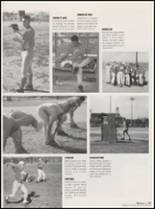 2000 W.B. Ray High School Yearbook Page 164 & 165