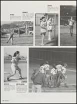 2000 W.B. Ray High School Yearbook Page 166 & 167