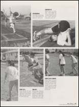 2000 W.B. Ray High School Yearbook Page 168 & 169