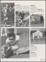 2000 W.B. Ray High School Yearbook Page 170 & 171
