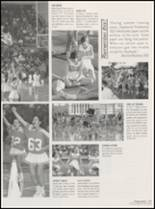 2000 W.B. Ray High School Yearbook Page 174 & 175