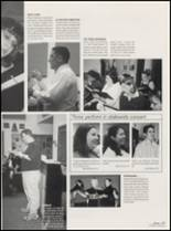 2000 W.B. Ray High School Yearbook Page 180 & 181