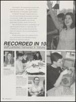 2000 W.B. Ray High School Yearbook Page 186 & 187