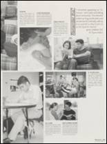 2000 W.B. Ray High School Yearbook Page 188 & 189