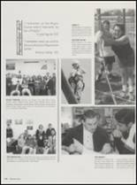 2000 W.B. Ray High School Yearbook Page 190 & 191