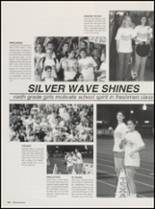 2000 W.B. Ray High School Yearbook Page 196 & 197
