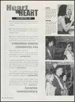 2000 W.B. Ray High School Yearbook Page 218 & 219