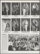 2000 W.B. Ray High School Yearbook Page 220 & 221