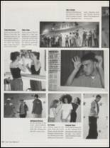2000 W.B. Ray High School Yearbook Page 222 & 223
