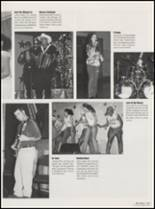 2000 W.B. Ray High School Yearbook Page 230 & 231