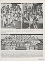 2000 W.B. Ray High School Yearbook Page 232 & 233