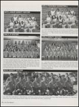 2000 W.B. Ray High School Yearbook Page 238 & 239