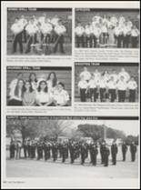 2000 W.B. Ray High School Yearbook Page 240 & 241