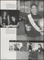 2000 W.B. Ray High School Yearbook Page 242 & 243