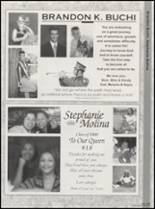 2000 W.B. Ray High School Yearbook Page 244 & 245