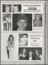 2000 W.B. Ray High School Yearbook Page 246 & 247