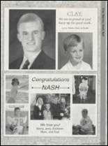 2000 W.B. Ray High School Yearbook Page 252 & 253