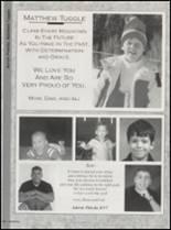 2000 W.B. Ray High School Yearbook Page 254 & 255