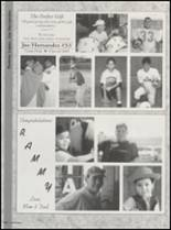 2000 W.B. Ray High School Yearbook Page 258 & 259