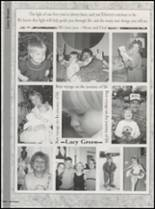 2000 W.B. Ray High School Yearbook Page 260 & 261
