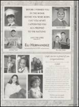 2000 W.B. Ray High School Yearbook Page 268 & 269