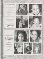 2000 W.B. Ray High School Yearbook Page 270 & 271