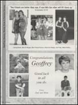 2000 W.B. Ray High School Yearbook Page 276 & 277