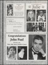 2000 W.B. Ray High School Yearbook Page 280 & 281