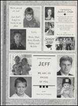 2000 W.B. Ray High School Yearbook Page 284 & 285